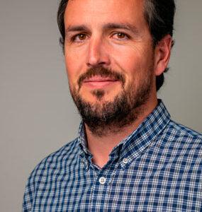 Jose Ramón Padrós